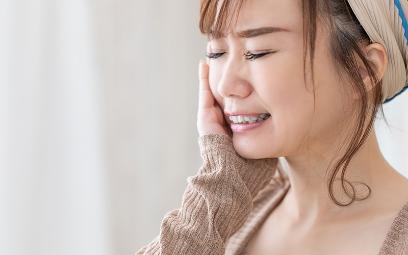 歯の神経を取るとは? メリット・デメリットや治療の流れを紹介!